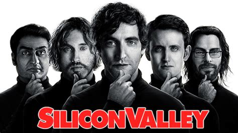 Silicon Valley Silicon Valley Tv Fanart Fanart Tv