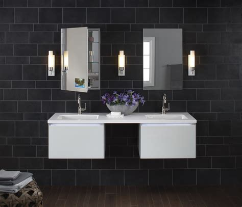 bathroom mirror with built in tv pretty robern in bathroom contemporary with painted
