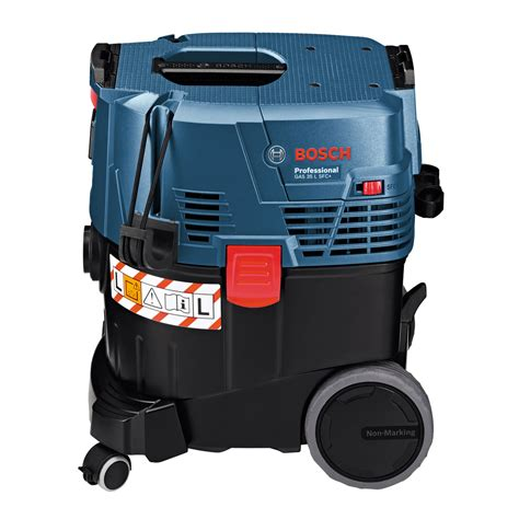 Vacuum Cleaner Bosch Gas 50 Berkualitas bosch gas 35 l sfc dust extractor l class semi automatic filter cleaning 240v
