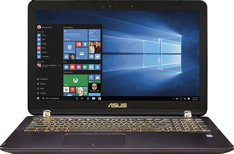 Update Laptop Asus I3 10 offers on windows 10 pcs to take advantage of the anniversary update windows experience