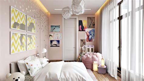 apartment interior rendering style  practicality archicgi