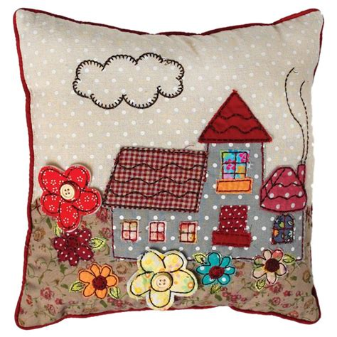 Patchwork Cushions Patterns - 25 best ideas about patchwork cushion on