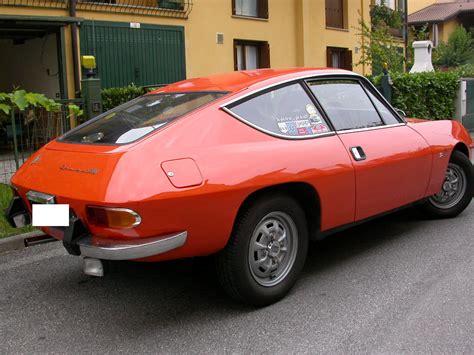 Zagato Lancia Lancia Fulvia Zagato Vendo Images