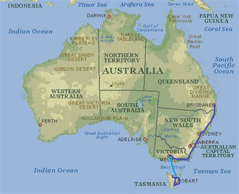 austraalia map worldcitizen sydney to brisbane part 2 conclusion to