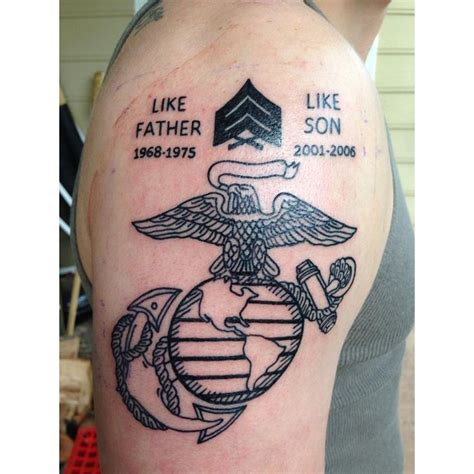 tattoo policy policy usmc collections
