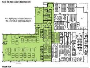 Car Dealership Floor Plan by Car Dealership Floor Plans Auto Dealership Floor Plan