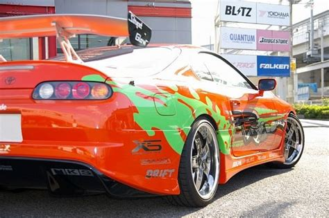 Toyota Supra Ff 45 Best Images About Toyota Supra On Cars