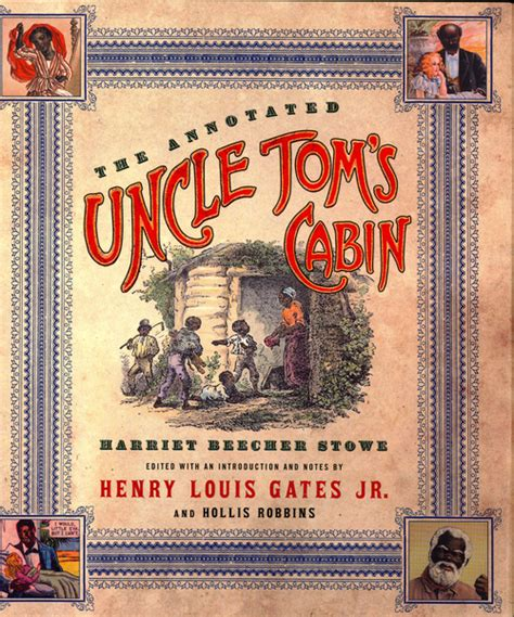 Toms Cabin Published by Spotlight 19th Century Best Selling Novel Tom S