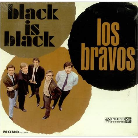 los bravos black is black los bravos mp3 buy full tracklist