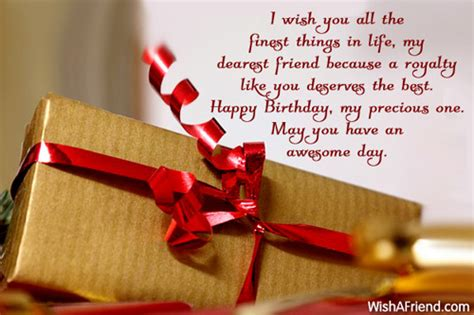 Happy Birthday My Friend I Wish You All The Best Birthday Wishes For Friends Page 2
