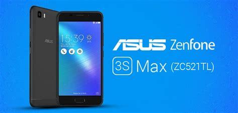Asus Zengone 3 harga spesifikasi asus zenfone 3s max zc521tl maret 2018