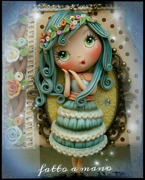 doll polymer clay 828 best pf 2 fimo polymer clay images on
