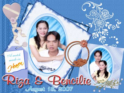 wedding layout for tarpaulin blue tarpaulin design wedding pictures to pin on pinterest