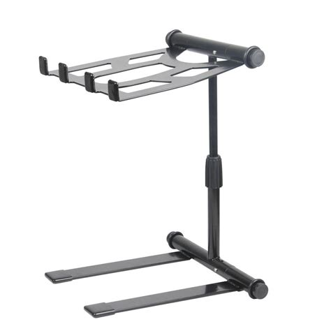 stand ls fame audio laptop stand ls 6 black