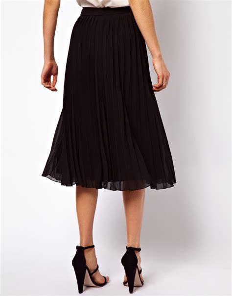 pleated midi skirt datiyah modest fashion marketplace
