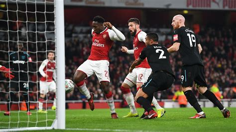 arsenal carabao cup carabao cup arsenal and man city progress to the semi