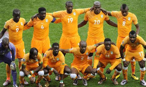 south africa announces ivory coast friendly africa
