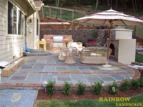 Backyard Bbq Union City Garden Services Garden Maintenance And Landscape