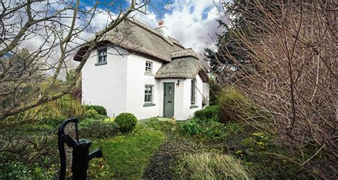 Thatched Cottage For Sale Ireland by East Or West Two Gorgeous Thatched Cottages For