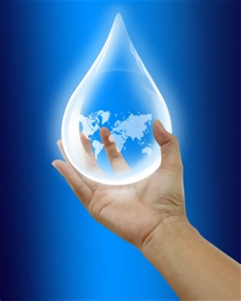 new study analyzes challenges with international water