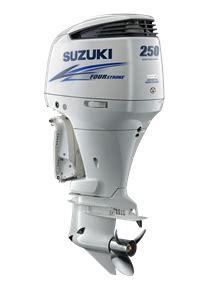 Suzuki Df 250 Suzuki Df 250ap Tx четырёхтактный подвесной лодочный мотор