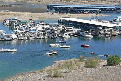 boat marina lake mead callville bay wikipedia