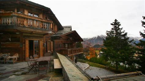 Alpen Chalets Mieten by Chalet Reindeer Villa Mieten In Schweizer Alpen St