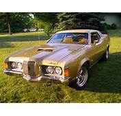 1972 Mercury Cougar  Post MCG Social™ MyClassicGarage™