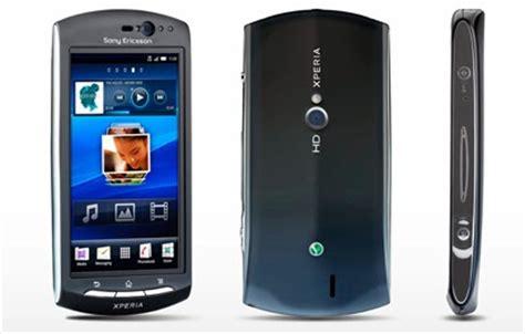 Hp Sony Wt19i daftar harga hp sony ericsson terbaru 2014