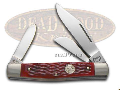 buck diamondback buck creek pickbone diamondback stockman pocket knife