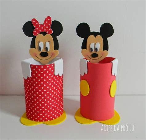 Lu Tidur Mickey Mouse artes da pr 243 l 250 lembrancinhas em e v a tema mickey mouse