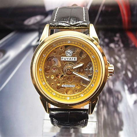 luxury s watches styler