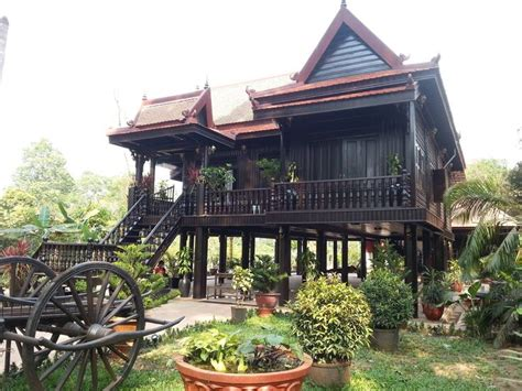 home design company in cambodia khmer house design asian architecture house thai house and asian house