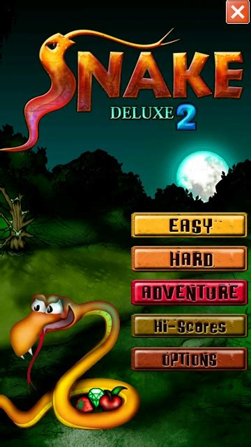 the the deluxe edition year two snake deluxe 2 review all about symbian