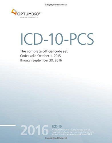 Detox Services Icd 10 Pcs by Icd 10 Pcs Expert 2016 Buy In Uae Paperback