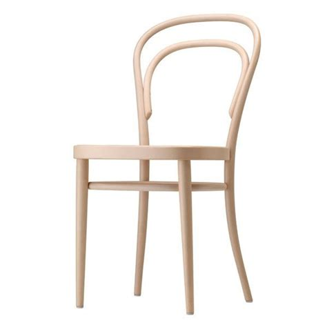 chaises bistrot bois chaise bistrot 13 mod 232 les pour une ambiance bistrot