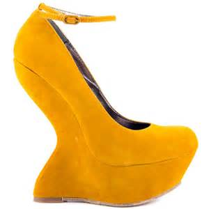 Yellow Shoes Yellow Heels At Heels Check Out Our Yellow Shoes Today