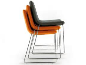 cosmos stackable chair by b b italia project a brand of b