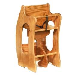 3 in 1 rocking horse high chair amp desk with tray pa handcrafted rocking horse combo country