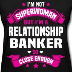 Relationship Banker by Banker Gifts Spreadshirt