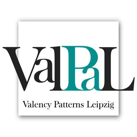 verb valency pattern application valpal