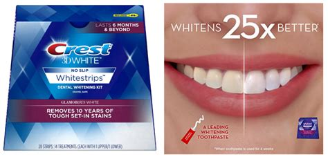crest supreme whitening strips crest teeth whitening strips discount health products