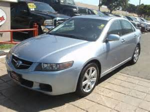 2005 acura tsx detailed pricing and specifications msn
