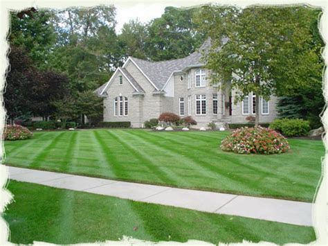 frederick lawn care grass plus inc maryland lawn care