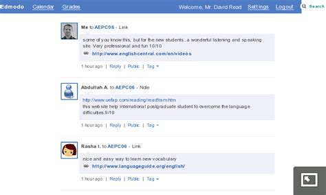 edmodo alternatives mobile esl edmodo an educational alternative to twitter