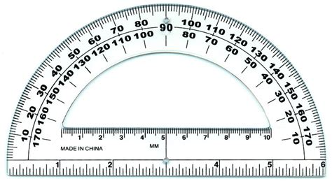 printable protractor with lines what industrial design students had to carry part 2