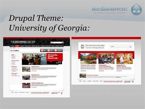 theme drupal university drupal theming for beginners dant 233 self 2010