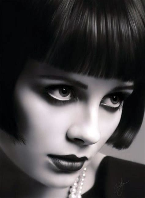1920 Bob Hairstyle by 1920s Bob Hairstyle Hair