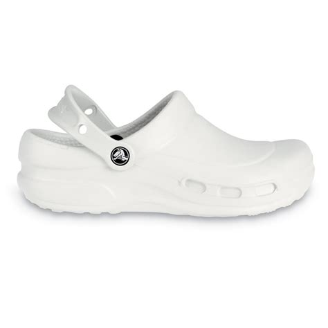 crocs specialist work clog white lighweight comfy work