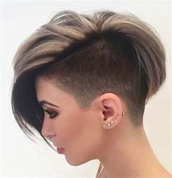 how to style half haircut for 30 hottest simple and easy short hairstyles popular haircuts